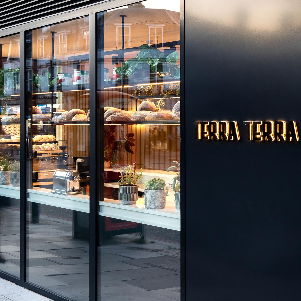 Terra Terra Restaurant